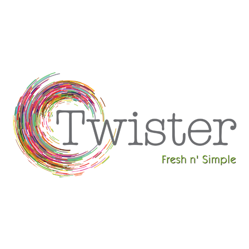 Twister Fresh & Simple