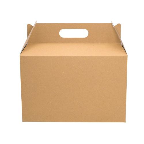 ΚΟΥΤΙ LUNCH BOX No.1 27x20x17,5cm