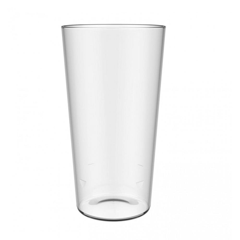 Ποτήρια ποτού πισίνας
